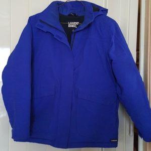 Land's End jacket